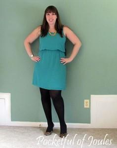 green dress - updated