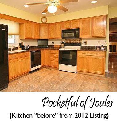 Kitchen - 2012