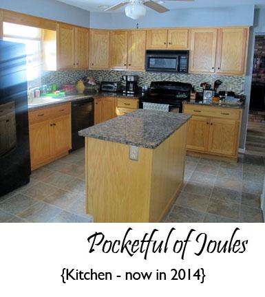 Kitchen - 2014