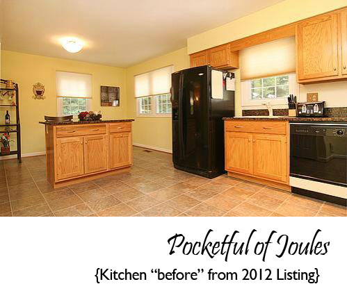 Kitchen B - 2012