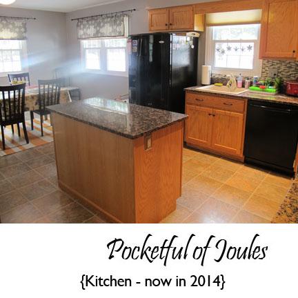 Kitchen B - 2014