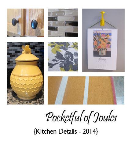 Kitchen Details - 2014