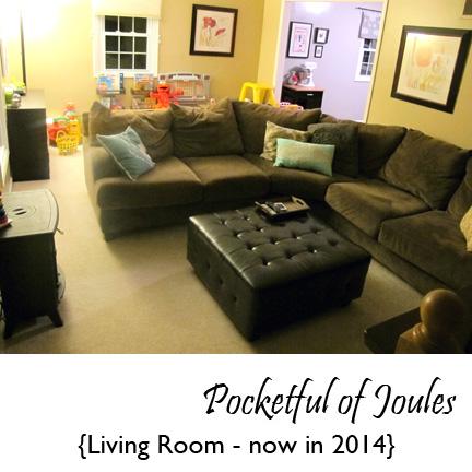 Living Room - 2014 c