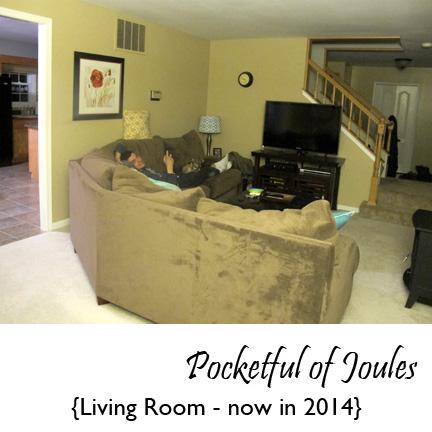 Living Room - 2014