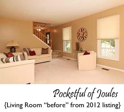 Living Room B - 2012