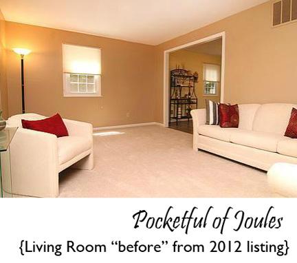 Living Room C - 2012