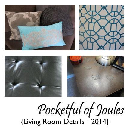 Living Room Details - 2014