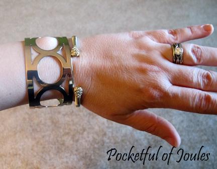Wantable bracelets - Joules
