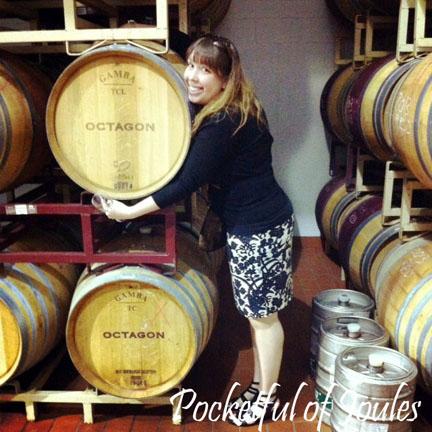 Dear Wine: I Love YOU!