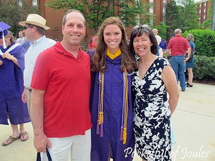 mom dad kelsey