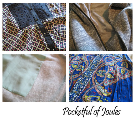 the details - Pocketful of Joules