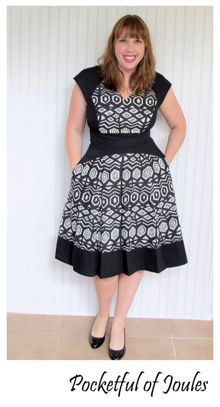 eShakti dress - Pocketful of Joules 1
