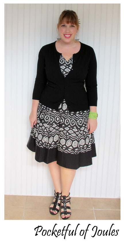 eShakti dress - Pocketful of Joules 3