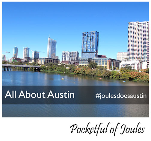 All about Austin