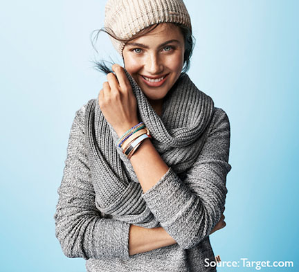 Toms for Target sweatshirt - pic from Target