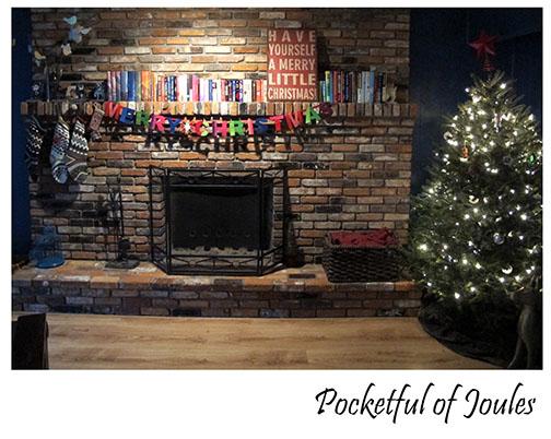 Christmas Decor - den