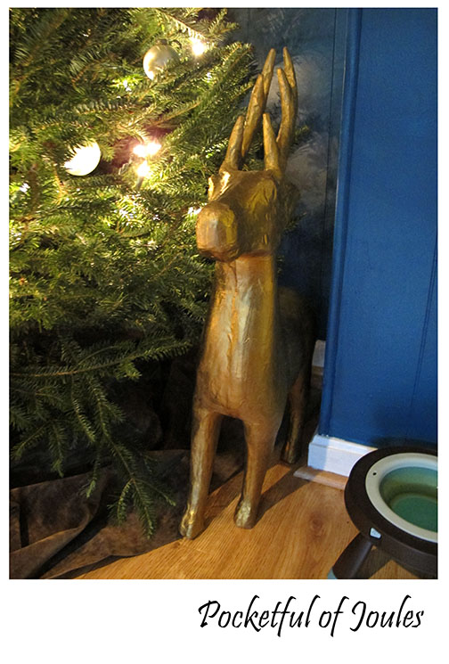 Christmas Decor - reindeer