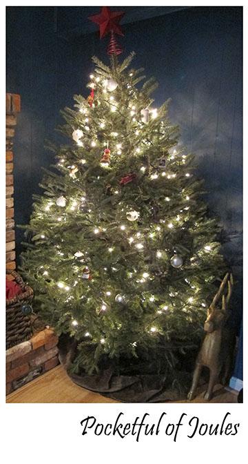 Christmas Decor - tree