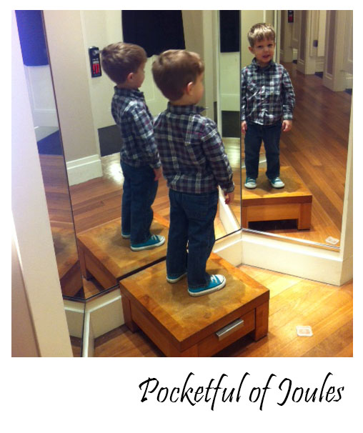 Jack mirrors