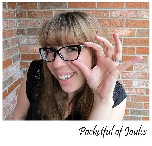 Dorky glasses picture - Pocketful of Joules Firmoo review