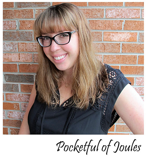 Pocketful of Joules - Firmoo review