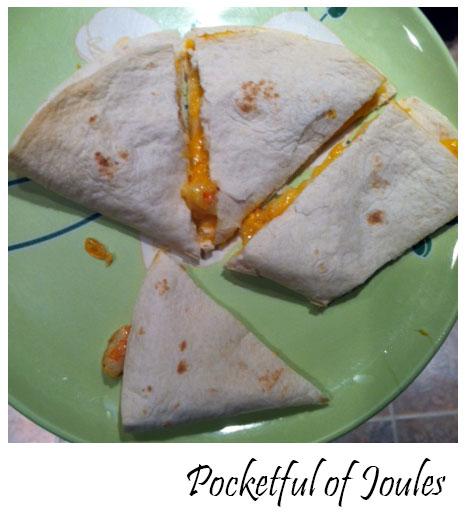 Quickie Quesadillas - pic 3