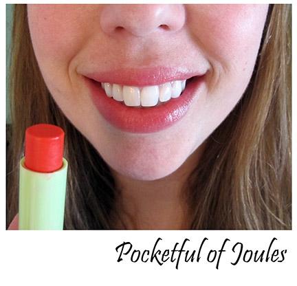 Birchbox lipstick