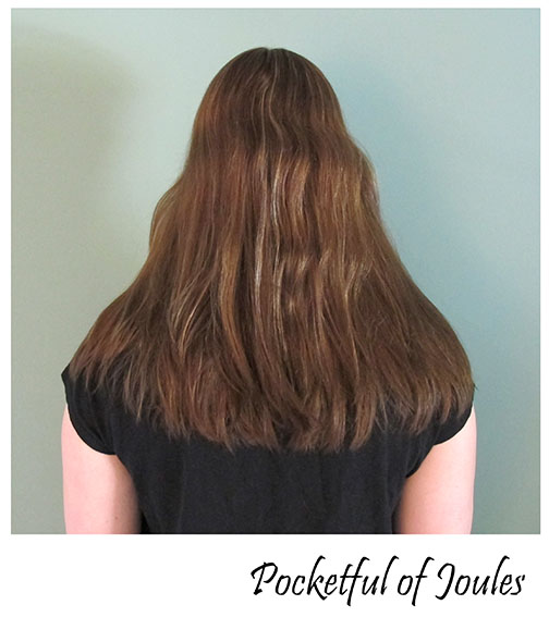 I Saw it On Pinterest  The Braided Bun - Pocketful of Joules ae33fed34fa