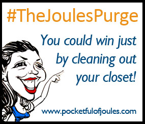 the joules purge