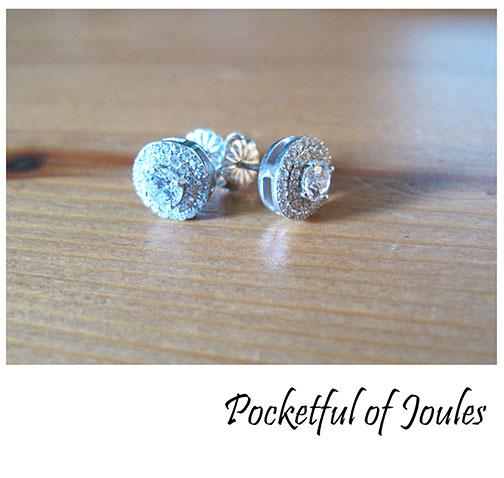 Anjolee earrings review - Pocketful of Joules