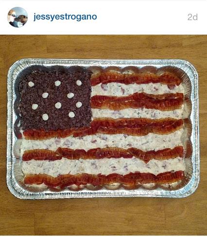 Jessy potato salad
