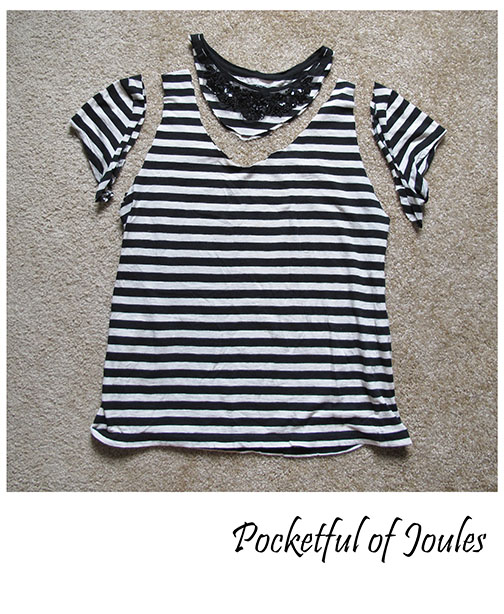 Pinterest - t-shirt bag 2 - Pocketful of Joules