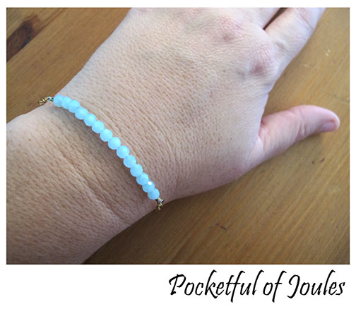 FabFitFun - bracelet