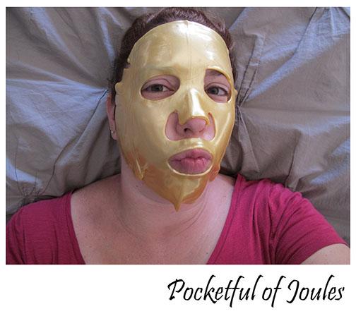 FabFitFun - mask 1