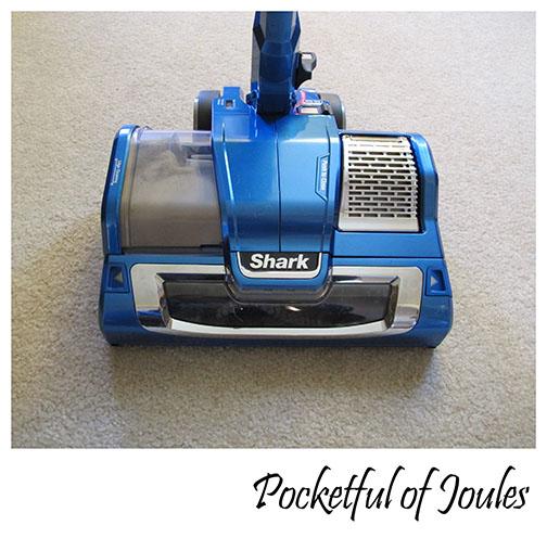 Shark vacuum 2