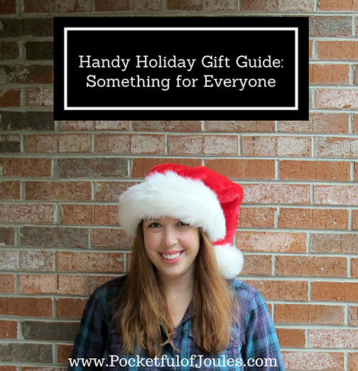 Pocketful of Joules Handy Holiday Gift Guide