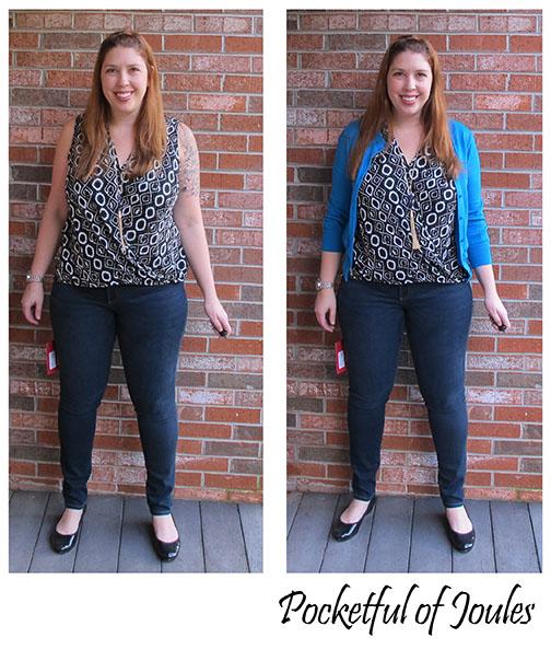 Trendsend - bonus outfit - Pocketful of Joules
