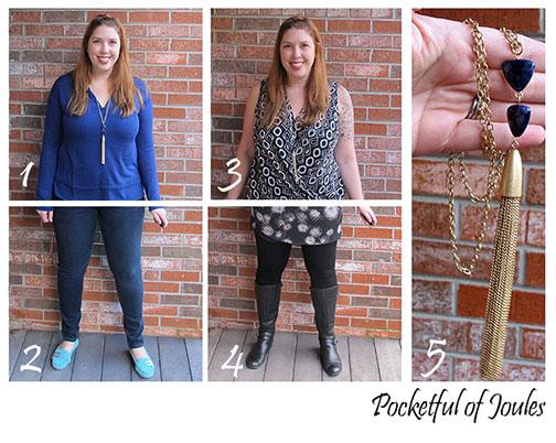 Trendsend - help me pick - Pocketful of Joules