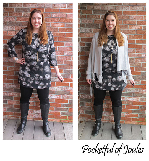 Trendsend - outfit 2 - Pocketful of Joules