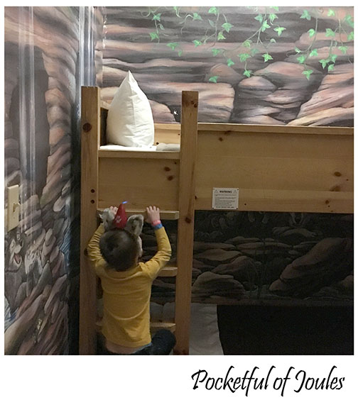 Bunk Beds - Pocketful of Joules