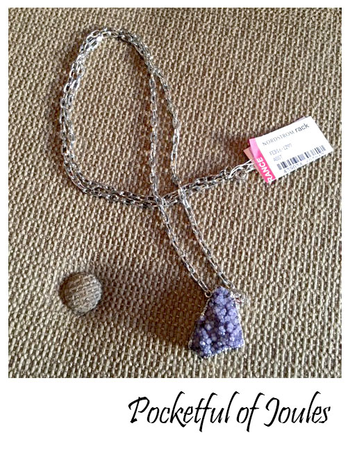 Necklace - Pocketful of Joules