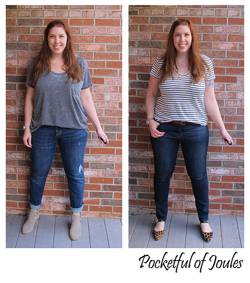 Trunk Club - Outfit 4 - Pocketful of Joules