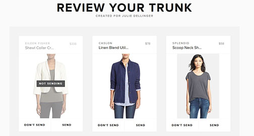 Trunk Club image 1