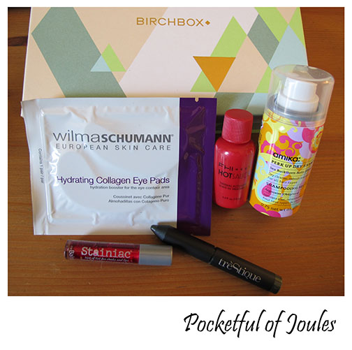 Birchbox - March