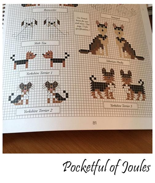 Stitch People - patterns