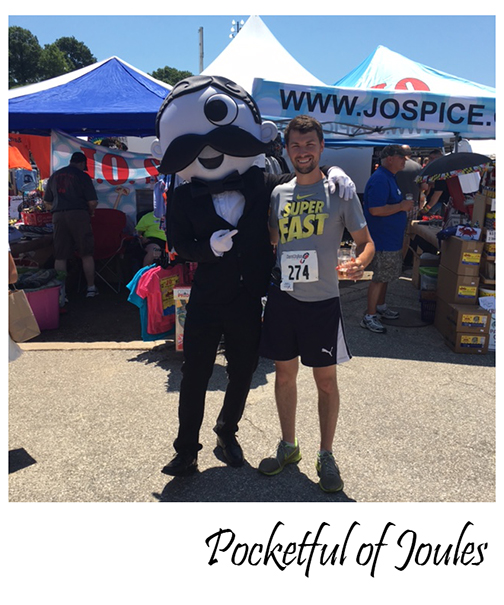 Crabby 5k with Boh