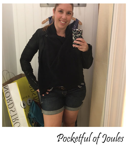 Free People Jacket - Pocketful of Joules