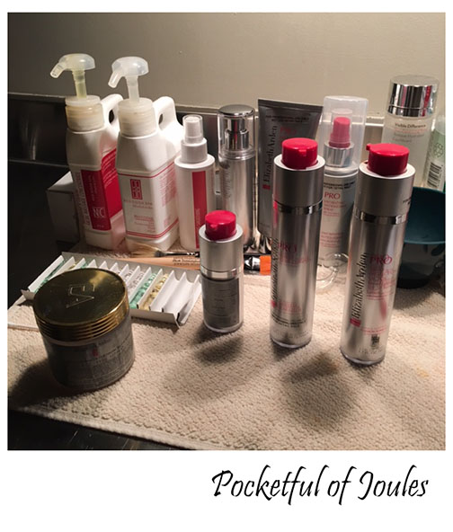 Red Door Spa - products - Pocketful of Joules