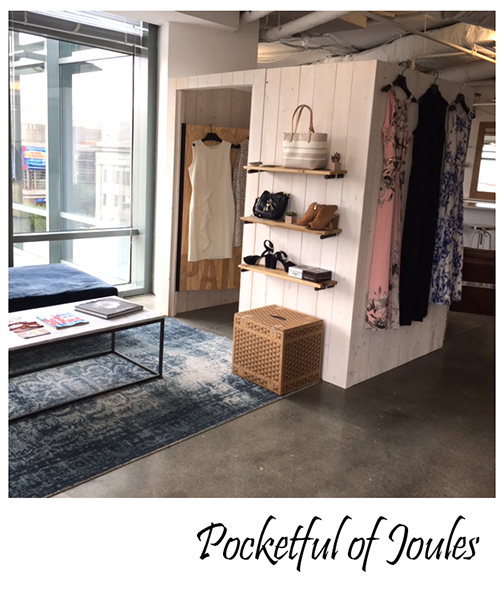 Trunk Club Clubhouse 1 - Pocketful of Joules