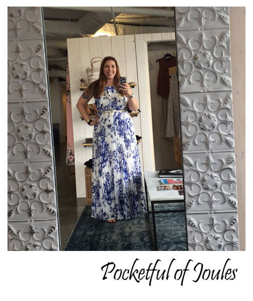 Trunk Club Clubhouse 3 - Pocketful of Joules